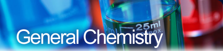 Environmental Services | General Chemistry | WET analytical testing