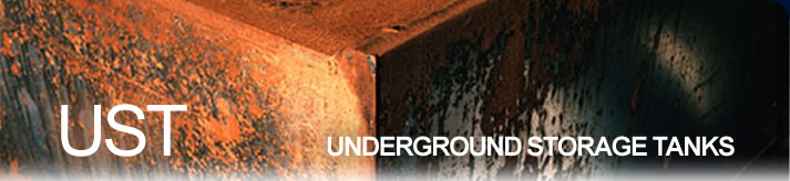 Environmental Services | Underground Storage Tanks | removal testing